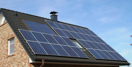 residential-solor-panels